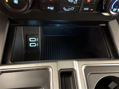 2018 Ford F-150 SuperCrew Cab 4x4, Pickup #20F662A - photo 26