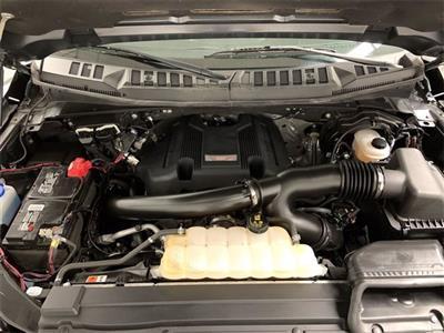 2018 Ford F-150 SuperCrew Cab 4x4, Pickup #20F662A - photo 31