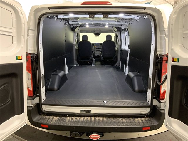 2020 Ford Transit 250 Low Roof RWD, Empty Cargo Van #20F669 - photo 1