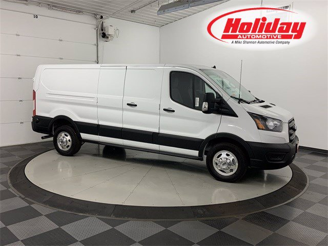 2020 Ford Transit 250 Low Roof RWD, Empty Cargo Van #20F672 - photo 1