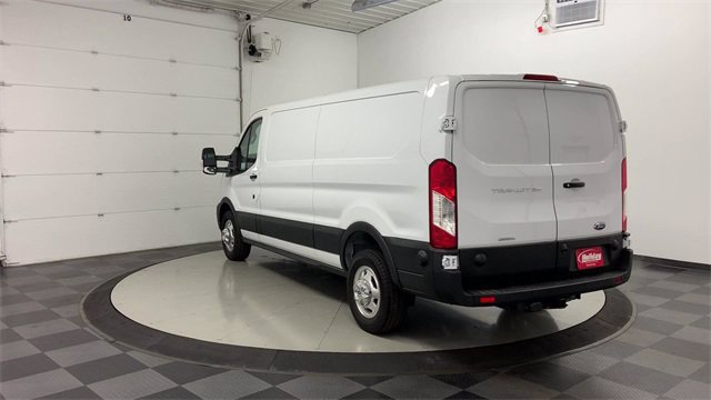 2020 Ford Transit 250 Low Roof 4x2, Empty Cargo Van #20F672 - photo 4
