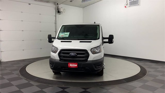 2020 Ford Transit 250 Low Roof 4x2, Empty Cargo Van #20F672 - photo 25