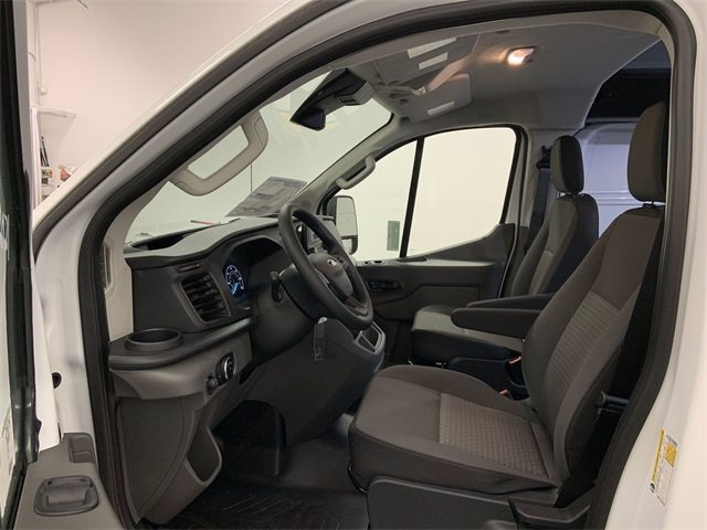 2020 Ford Transit 250 Low Roof 4x2, Empty Cargo Van #20F672 - photo 6