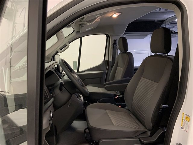 2020 Ford Transit 250 Low Roof 4x2, Empty Cargo Van #20F672 - photo 7