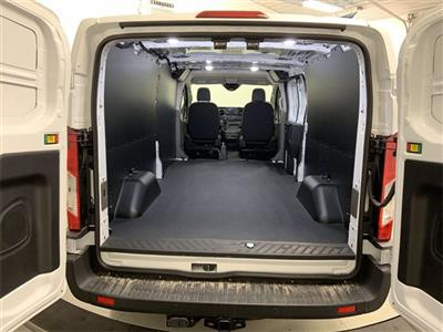 2020 Ford Transit 250 Low Roof 4x2, Empty Cargo Van #20F672 - photo 2