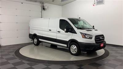 2020 Ford Transit 250 Low Roof 4x2, Empty Cargo Van #20F672 - photo 24