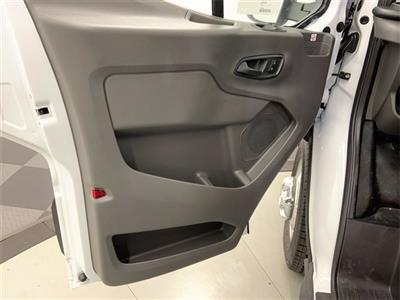 2020 Ford Transit 250 Low Roof 4x2, Empty Cargo Van #20F672 - photo 3