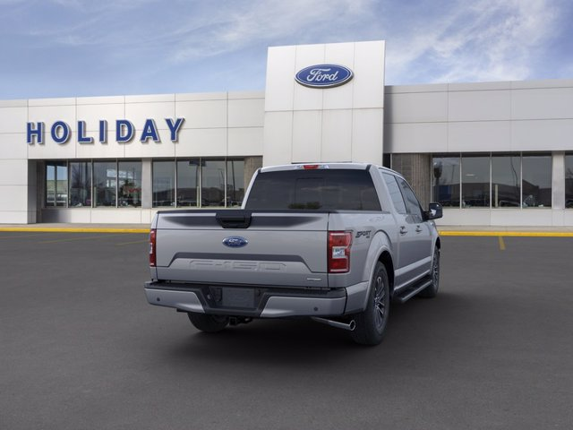 2020 Ford F-150 SuperCrew Cab 4x4, Pickup #20F674 - photo 6