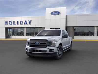 2020 Ford F-150 SuperCrew Cab 4x4, Pickup #20F674 - photo 5