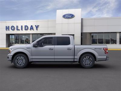 2020 Ford F-150 SuperCrew Cab 4x4, Pickup #20F674 - photo 7