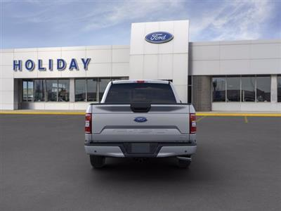 2020 Ford F-150 SuperCrew Cab 4x4, Pickup #20F674 - photo 2