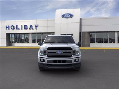 2020 Ford F-150 SuperCrew Cab 4x4, Pickup #20F674 - photo 4
