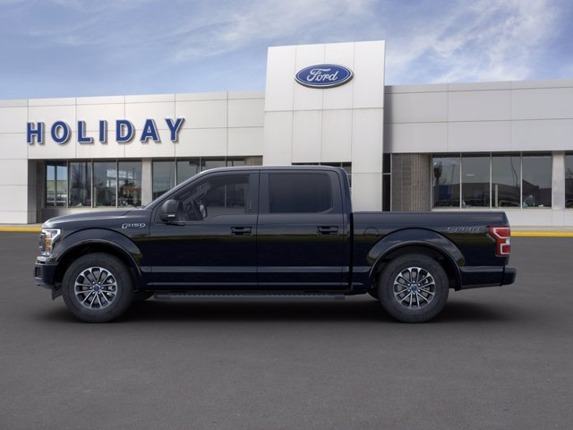 2020 Ford F-150 SuperCrew Cab 4x4, Pickup #20F679 - photo 5