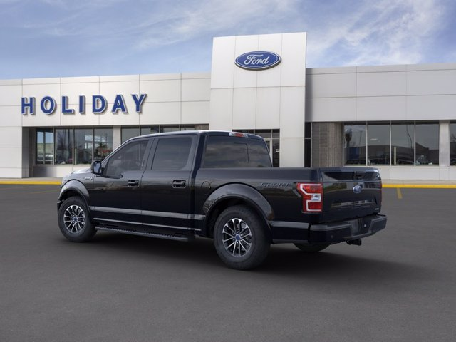 2020 Ford F-150 SuperCrew Cab 4x4, Pickup #20F679 - photo 6