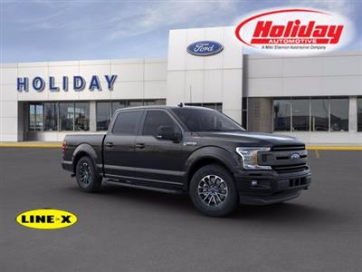 2020 Ford F-150 SuperCrew Cab 4x4, Pickup #20F679 - photo 1