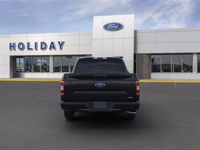 2020 Ford F-150 SuperCrew Cab 4x4, Pickup #20F679 - photo 7