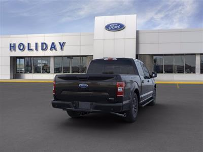 2020 Ford F-150 SuperCrew Cab 4x4, Pickup #20F679 - photo 2