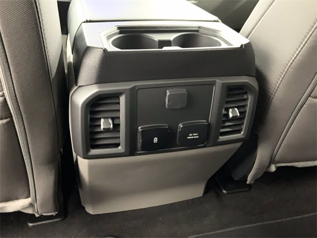 2020 Ford F-150 SuperCrew Cab 4x4, Pickup #20F690 - photo 14
