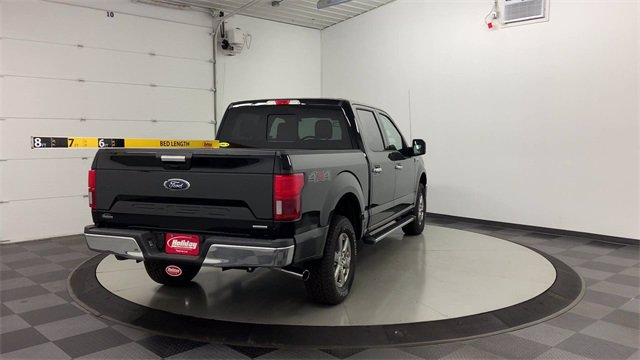 2020 Ford F-150 SuperCrew Cab 4x4, Pickup #20F690 - photo 38