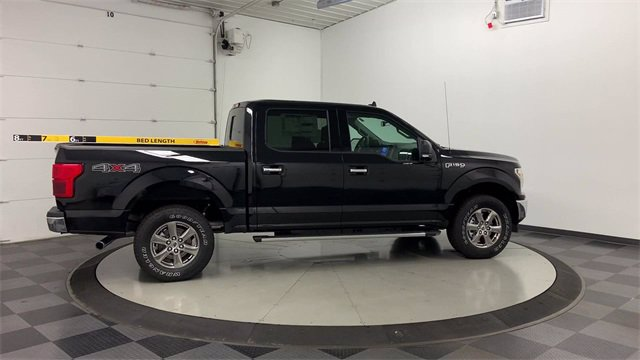 2020 Ford F-150 SuperCrew Cab 4x4, Pickup #20F690 - photo 2