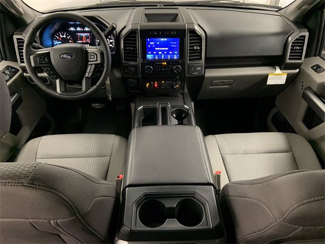 2020 Ford F-150 SuperCrew Cab 4x4, Pickup #20F690 - photo 9