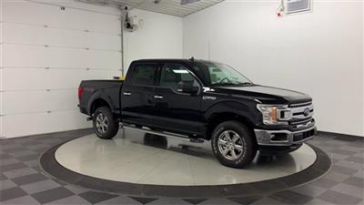 2020 Ford F-150 SuperCrew Cab 4x4, Pickup #20F690 - photo 34