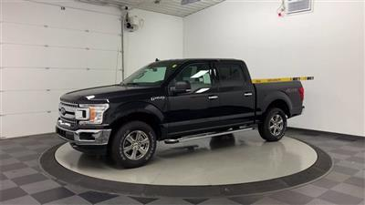 2020 Ford F-150 SuperCrew Cab 4x4, Pickup #20F690 - photo 36
