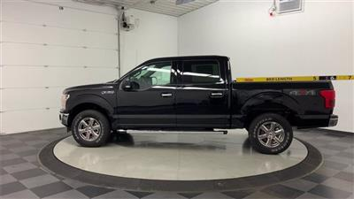 2020 Ford F-150 SuperCrew Cab 4x4, Pickup #20F690 - photo 37