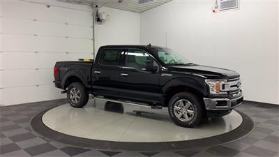 2020 Ford F-150 SuperCrew Cab 4x4, Pickup #20F690 - photo 39