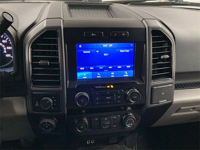 2020 Ford F-150 SuperCrew Cab 4x4, Pickup #20F692 - photo 16