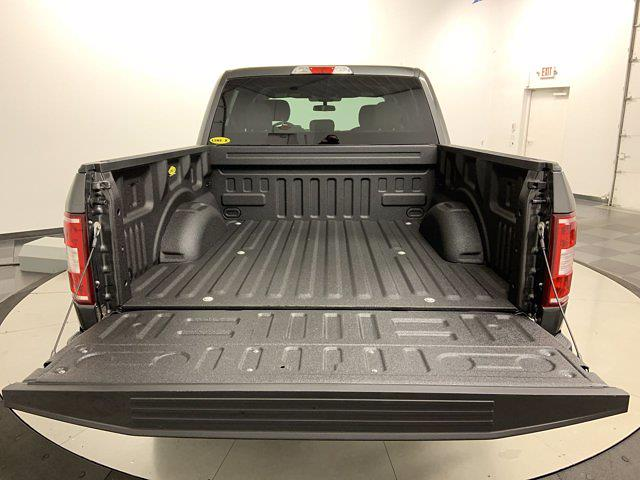2020 Ford F-150 SuperCrew Cab 4x4, Pickup #20F692 - photo 4