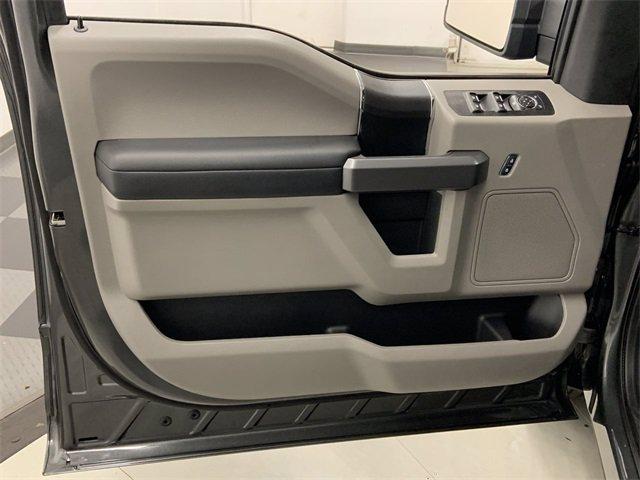 2020 Ford F-150 SuperCrew Cab 4x4, Pickup #20F692 - photo 8