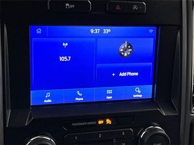 2020 Ford F-150 SuperCrew Cab 4x4, Pickup #20F692 - photo 18