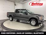 2020 Ford F-150 SuperCrew Cab 4x4, Pickup #20F692 - photo 1
