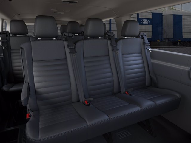 2020 Ford Transit 350 Low Roof AWD, Passenger Wagon #20F693 - photo 11