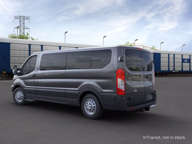 2020 Ford Transit 350 Low Roof AWD, Passenger Wagon #20F693 - photo 5