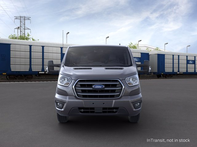 2020 Ford Transit 350 Low Roof AWD, Passenger Wagon #20F693 - photo 7