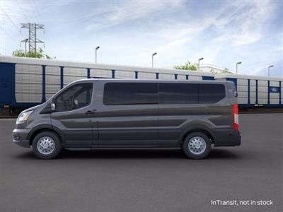 2020 Ford Transit 350 Low Roof AWD, Passenger Wagon #20F693 - photo 4