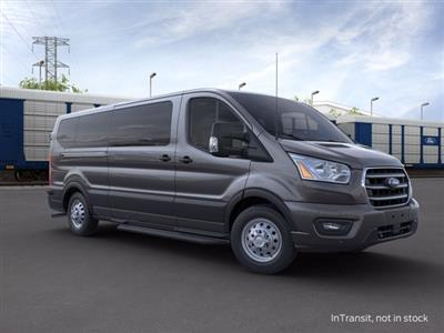2020 Ford Transit 350 Low Roof AWD, Passenger Wagon #20F693 - photo 8