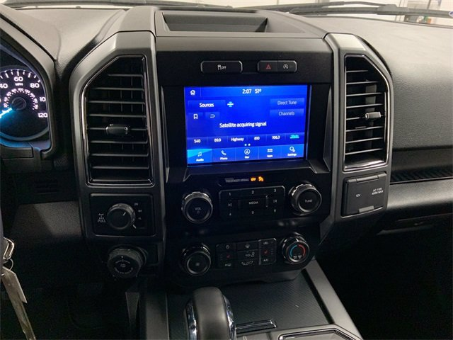 2020 Ford F-150 SuperCrew Cab 4x4, Pickup #20F705 - photo 18