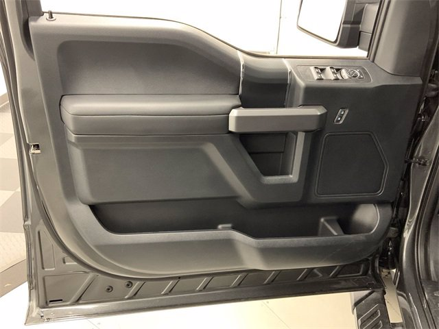2020 Ford F-150 SuperCrew Cab 4x4, Pickup #20F705 - photo 2