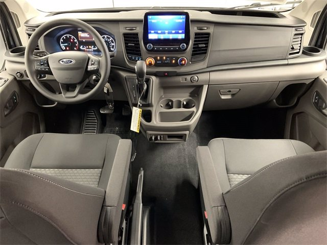 2020 Ford Transit 350 Low Roof AWD, Passenger Wagon #20F707 - photo 1