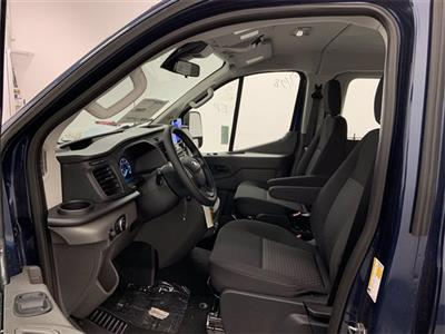 2020 Ford Transit 350 Low Roof AWD, Passenger Wagon #20F707 - photo 4