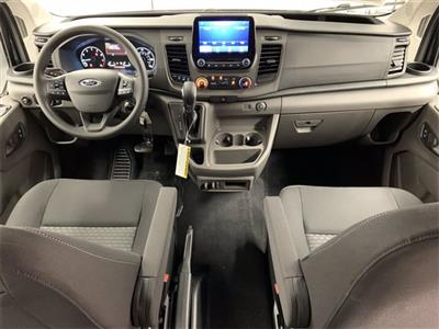 2020 Ford Transit 350 Low Roof AWD, Passenger Wagon #20F707 - photo 2