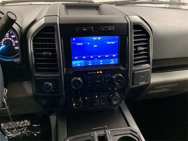2020 Ford F-150 Super Cab 4x4, Pickup #20F720 - photo 16