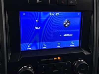 2020 Ford F-150 Super Cab 4x4, Pickup #20F720 - photo 18