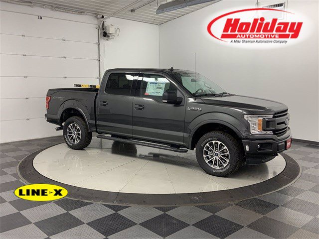 2020 Ford F-150 SuperCrew Cab 4x4, Pickup #20F721 - photo 1