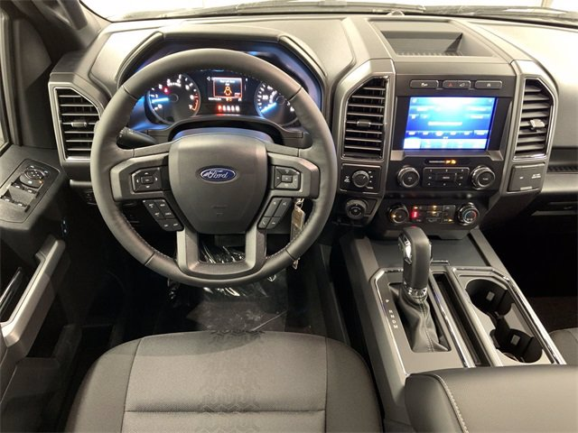 2020 Ford F-150 SuperCrew Cab 4x4, Pickup #20F721 - photo 14