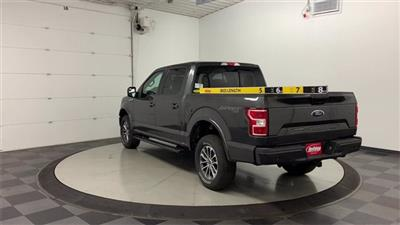 2020 Ford F-150 SuperCrew Cab 4x4, Pickup #20F721 - photo 3