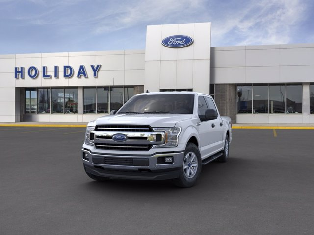 2020 Ford F-150 SuperCrew Cab 4x4, Pickup #20F723 - photo 4